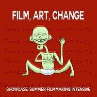 Film Showcase: Summer Filmmaking Intensive