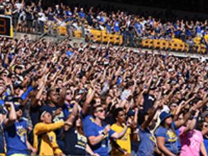 Pitt vs Albany