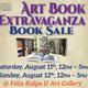 The Friends Art Book Extravaganza