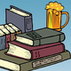 Books & Brews, La Selva Beach Summer Fair