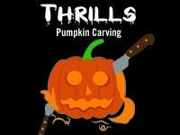 Thursday Thrills: Pumpkin Carving