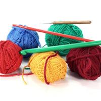 Crochet Night @ FA