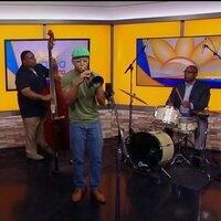 Jazz by the Jason Jenkins Quartet @ TW