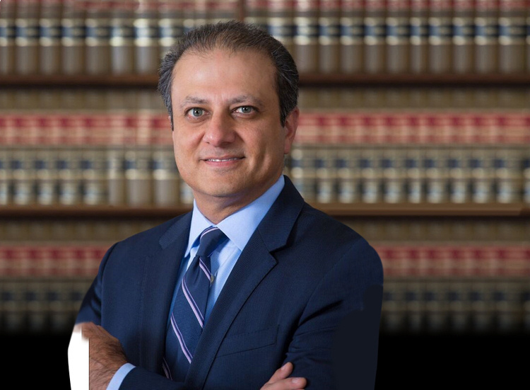 Preet Bharara: Ethics and the Law