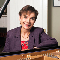CMP Faculty Recital: Denine Leblanc, piano