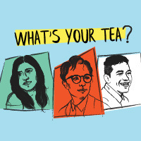 What's Your Tea: Culturally Understanding the Native American Community  - #GSUIEW