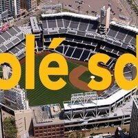 Olé SD @ The Padres