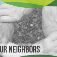 Living Sustainably Along the Lakeshore  /  Hearing our Neighbors: Community and Neighborhood