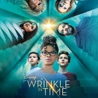 Movie Matinees @ Your Library: A Wrinkle in Time