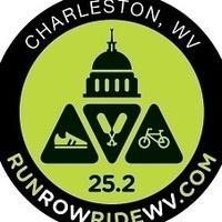 Capital City Challenge Triathlon - Row, Run, Ride