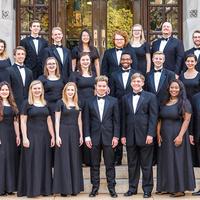 Webster University Chamber Singers