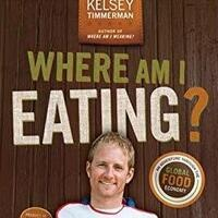 "Knowledge for Life Series Presents: ""Where Am I Eating? An Adventure Through the Global Food Economy"""