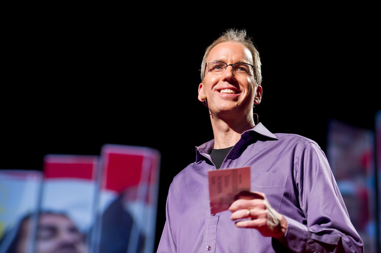 """Knowledge for Life Series Presents: """"PostSecret and Mental Health: Sharing Secrets, Reducing Stigma, Building Community"""" at Performance Center"""