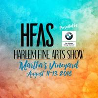 Harlem Fine Arts Show Talk: Ted Ellis