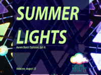 Summer Lights: Aurora Dance Explosion