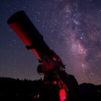 Dark Sky Telescope Tour