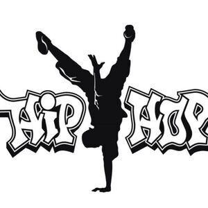 Celebrating the History of Hip Hop @ VA