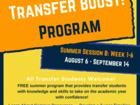Transfer Boost! Program