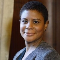 Alondra Nelson Lecture  | Office of Interdisciplinary Programs