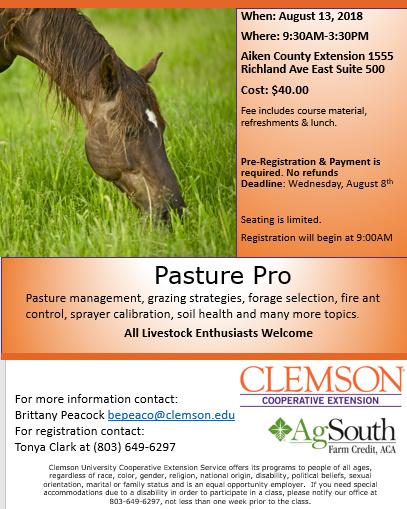 Pasture Pro