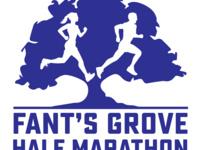 Fant's Grove Half Marathon and 10K