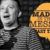 Comedian and Media Critic Ron Placone: Madness in the Message