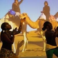 Celebrating Africa Dinner