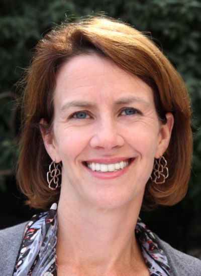 Paula Fomby, Associate Director & Associate Professor, University of Michigan, (Mann Library Rm 102)