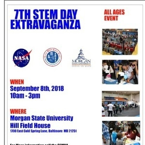 7th STEM Day Extravaganza