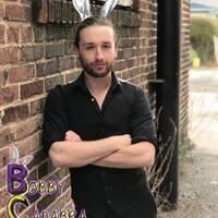 Bobby Cadabra Magic Show @ GA
