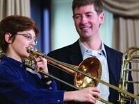 Eastman Community Music School: Open House
