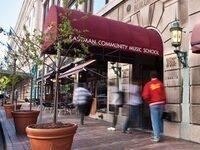 Eastman Community Music School: Faculty Informance