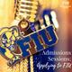 FIU Undergrad Admission Session