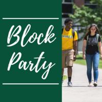 NMU Block Party