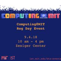 Computing @ MIT