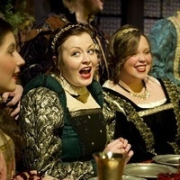 Madrigal Singers in Concert