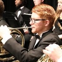 Instrumental Chamber Music Ensembles Recital