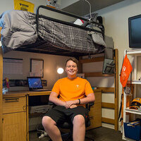 Early Move-In Days