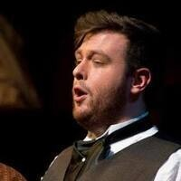 Senior Voice Recital: Ryan Kantor