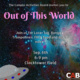 """""""Out of This World"""" Night Session"""