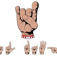 ASL Dawgs Pow Wow