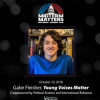 National Agenda Series―Midterm Matters with Gabe Fleisher