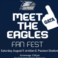 Meet the Eagles Fan Fest