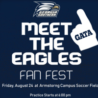 Meet the Eagles Fan Fest - Armstrong Campus