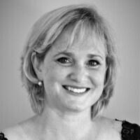 Mary McElwee Mendenhall' 97, soprano