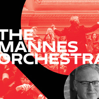Mannes Orchestra: Brahms and Beethoven