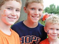 Event image for One Big Weekend: Donut Hole Kids' Fun Run 0.5K