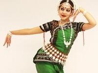 Anindita Nanda: Odissi Classical Indian Dance