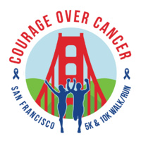 Courage Over Cancer: 5K & 10K Walk in Crissy Field, SF
