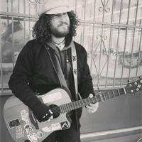 Borderland Music Series - Damian Gray
